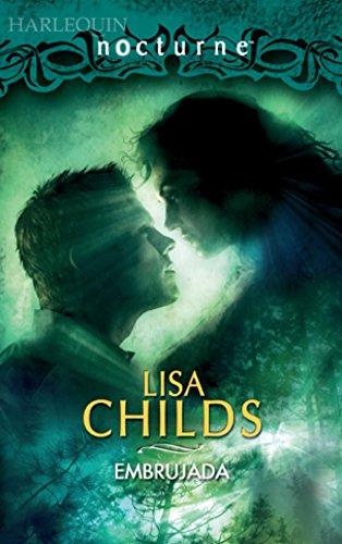 Embrujada: Caza de brujas (1) (Nocturne) por Lisa Childs