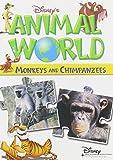 Monkeys & Chimpanzees
