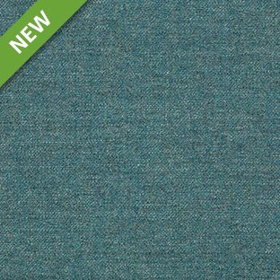 Sunbrella Indoor / Outdoor Upholstery Fabric By The Yard ~ Cast Lagoon