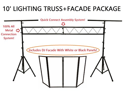 Event White Facade Lighting System product image