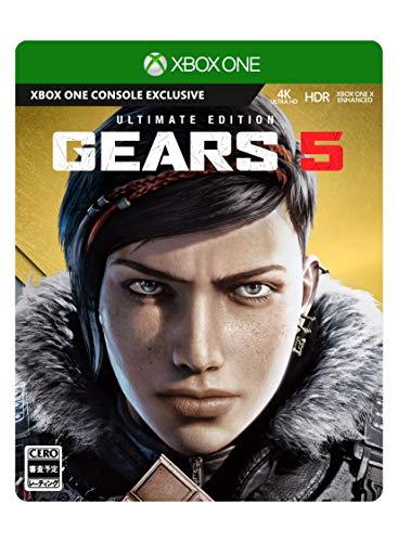 Gears 5 アルティメットエディション