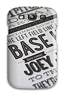 Albert R. McDonough's Shop Best seattle mariners MLB Sports & Colleges best Samsung Galaxy S3 cases 2368000K926234857