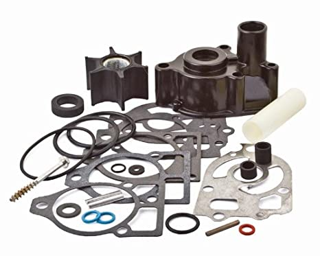 Amazon SEI MARINE PRODUCTS Mercury Mariner Water Pump Kit With