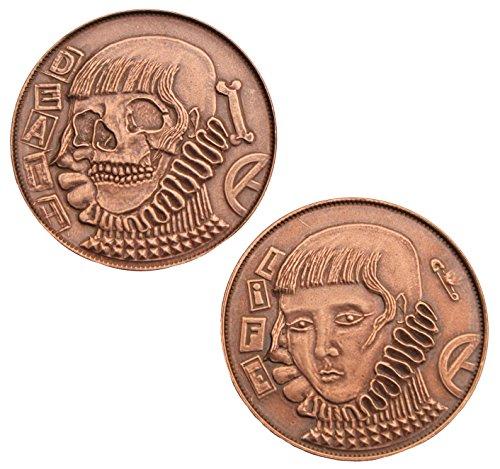 Life/Death: Decision Maker (Angel Devil Coin compare prices)