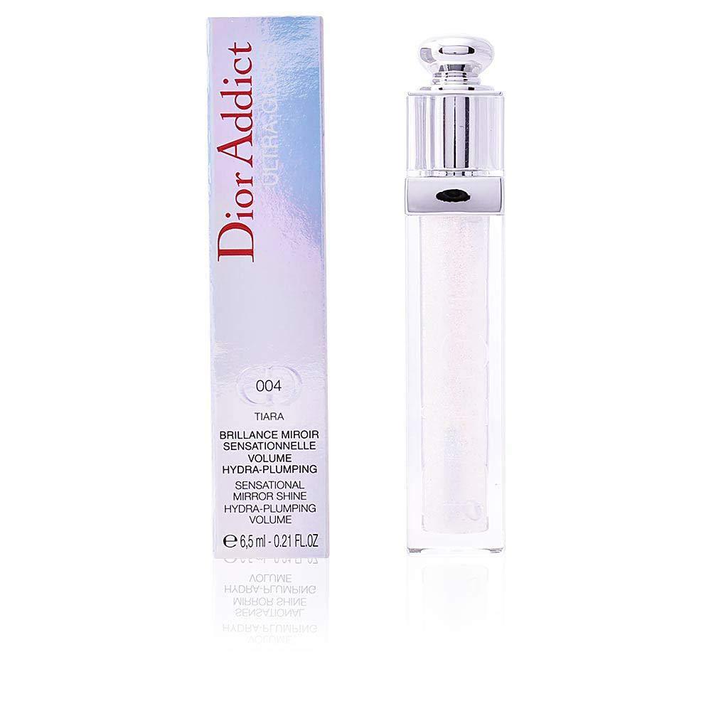 Christian Dior Addict Ultra Gloss, No. 363 Nude, 0.21 Ounce