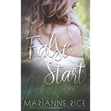 False Start (The McKay-Tucker Men) (Volume 1)