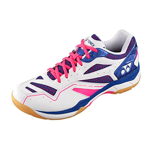 Cushion Shoes Ladies Comfort Yonex Badminton Power xOYaqTWwv