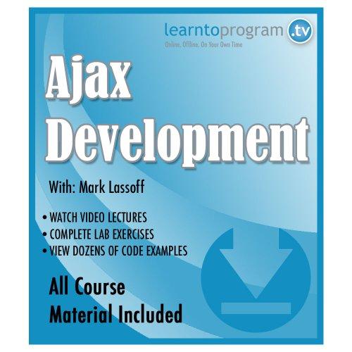 AJAX Development [Download]