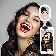 2017 Selfie Ring Light