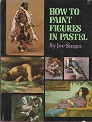 How to Paint Figures in Pastel