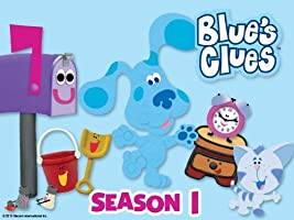 Blue's Clues - Season 1