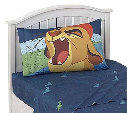 The Lion Guard Twin Sheet Set
