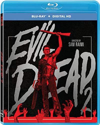 Evil Dead 2 Series - Evil Dead 2 [Blu-ray + Digital HD]