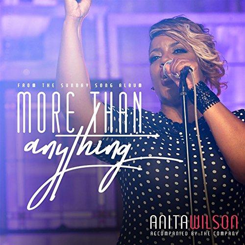 More Than Anything (Radio Edit)
