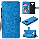 Samsung S10 Plus Wallet Cover,Galaxy S10 Plus
