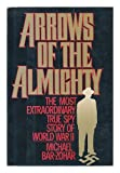 Arrows of the Almighty, Micheal Barzohar, 0025076108