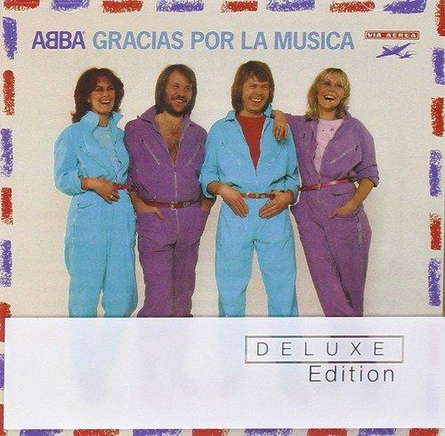 Gracias Por la Musica: 40th Anniversary