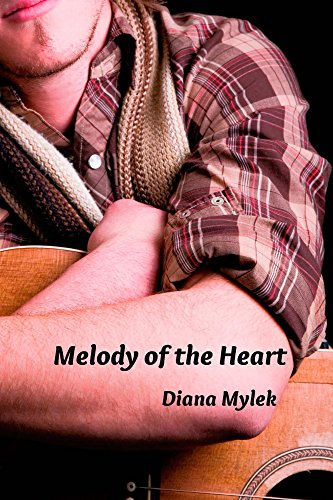 Melody of the Heart by [Mylek, Diana]