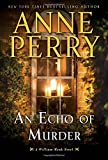 An Echo of Murder: A William Monk Novel by  Anne Perry in stock, buy online here