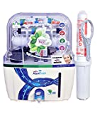 Aqua fresh Ultra A100 14stage Ro+Uv+Uf+Tds water purifier 16 LTR