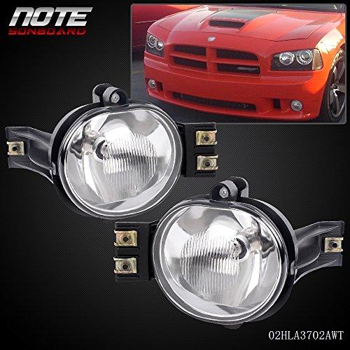 02 dodge 2500 fog light bulbs - 3