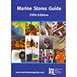 IMPA Marine Stores Guide, 5th Edition 2008