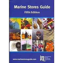 impa marine stores guide 5th edition 2008 amazon com books rh amazon com 3rd Battalion 5th Marines 5th Marine Regiment