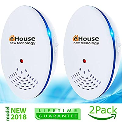EHOUSE Pest control BH-1 New Model…