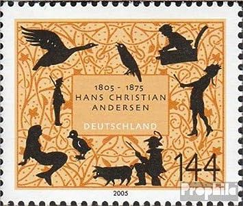 2004 Nordische Mythen Prophila Collection D/änemark Gr/önland Block28 Briefmarken f/ür Sammler kompl.Ausg.