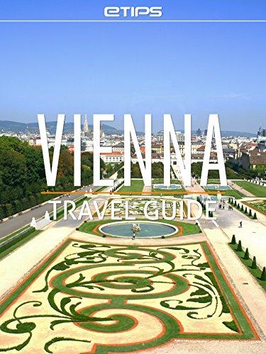 Vienna Travel Guide (The Spanish Riding School Of Vienna Tour)