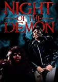 "Night of the Demon (Maria's ""B"" Movie Mayhem)"