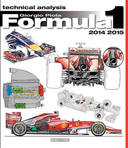 Formula 1 2014 2015
