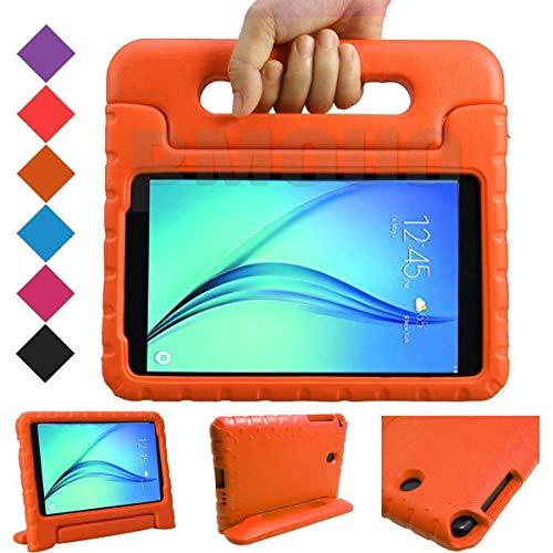 کیف پلاستیکی BMOUO برای تبلت سامسونگ مدل Galaxy Tab A 8.0 (2015) SM-T350