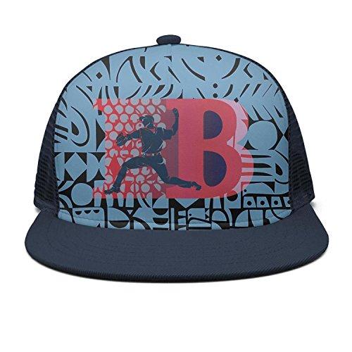 ASWEQ 47 Hat Baseball Team Cap 2018