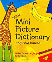 Milet Mini Picture Dictionary (chinese-english):