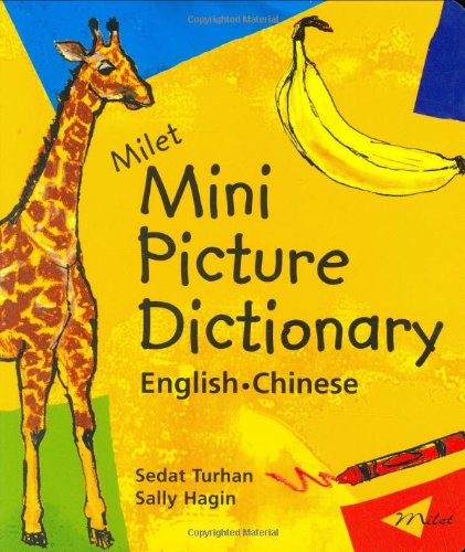 Download Milet Mini Picture Dictionary: English-Chinese pdf epub