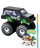 BirthdayExpress Monster Jam Party Supplies - Pinata Kit