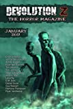 img - for Devolution Z January 2017: The Horror Magazine (Volume 16) book / textbook / text book