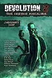 Devolution Z January 2017: The Horror Magazine (Volume 16)