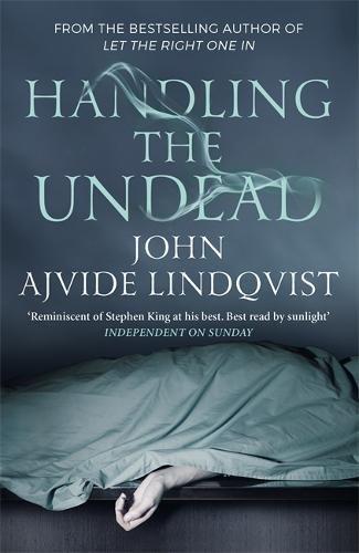 Read Online Handling the Undead ebook