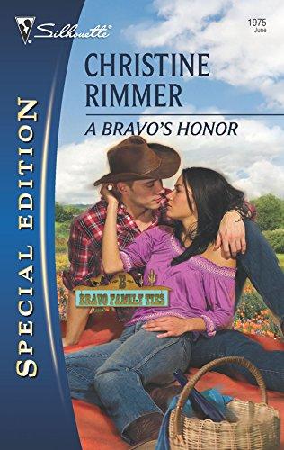 A Bravo's Honor (Bravo Family Ties)