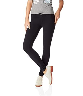 1e3aa128e67de Aeropostale Womens Lola Jegging Casual Leggings at Amazon Women's Clothing  store: