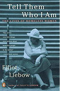 Amazon essentials of sociology a down to earth approach 8th tell them who i am the lives of homeless women fandeluxe Choice Image