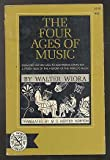 Four Ages of Music, Walter Wiora, 0393004279