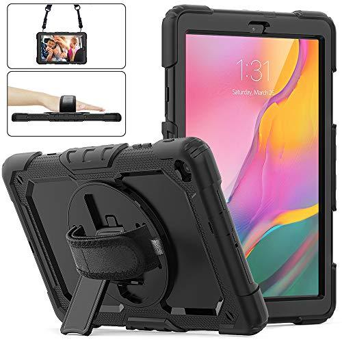 Samsung Galaxy Tab A 10.1 Case 2019