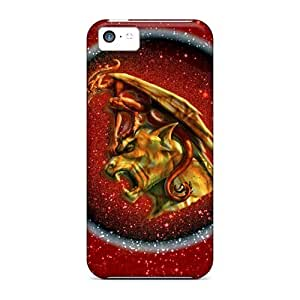 GVv5321SBnm Anti-scratch Case Cover 6Plus Protective Gargoyles Case For Iphone 5c Kimberly Kurzendoerfer