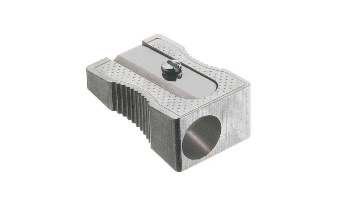 Faber-Castell 183100 - Metallspitzer 50-31 für Bunt und Farbstifte