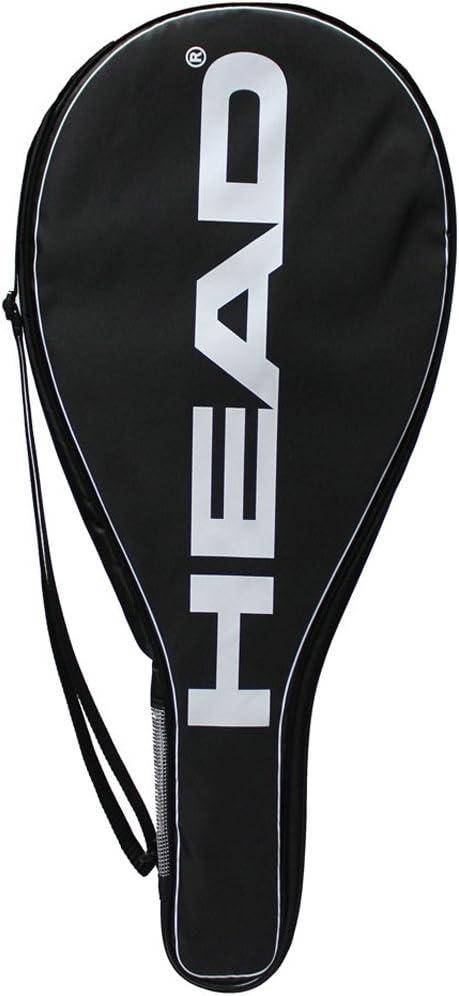 Head Graphene XT PWR Instinct Tennis Racquet 4-1//8 Strung with Cover