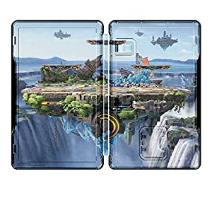 upc 045496546816 product image for Super Smash Bros Ultimate Limited Edition Steelbook [DOES NOT CONTAIN GAME CARTRIDGE]   barcodespider.com