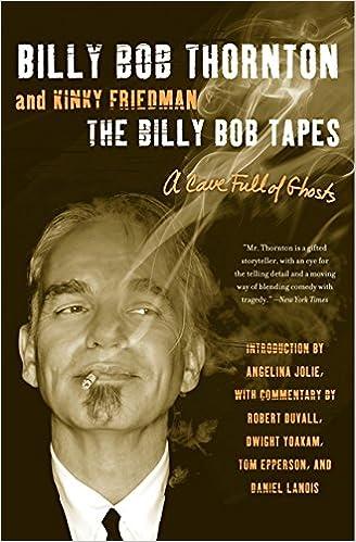billy bob thornton movies list